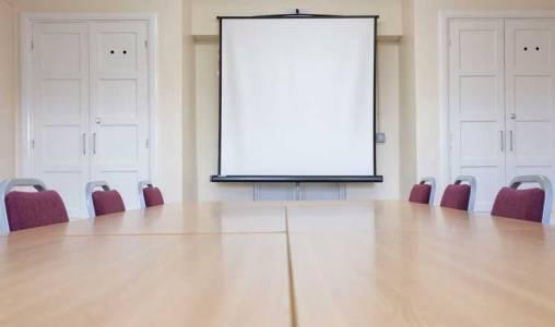 Hasland Village Hall Meeting Room