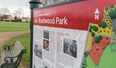Hasland Village Hall Eastwood Park