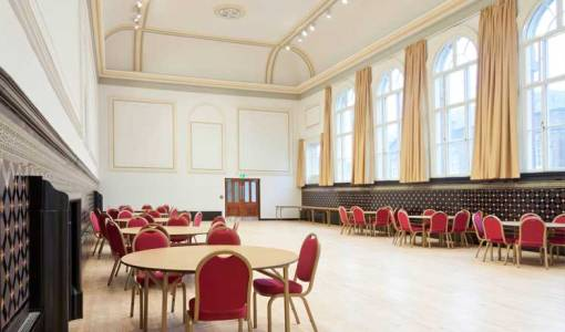 Assembly Rooms Main Hall